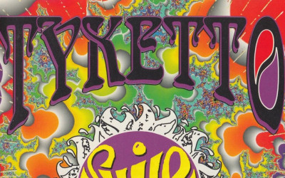 "TYKETTO ""Shine"" (Music For Nations, 1995)"