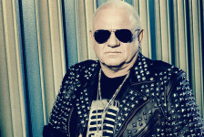 DIRKSCHNEIDER «Live – Back To The Roots» (AFM Records, 2016)