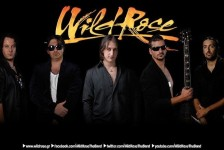 WILD ROSE «4» (Lions Pride Music)