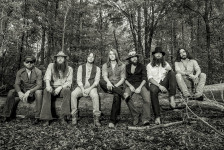 WHISKEY MYERS «Mud» (Spinefarm Records, 2016)